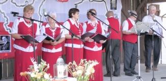 X Festiwal Pieśni Żołnierskiej i Patriotycznej w Luboszycach