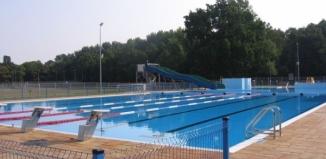 Pływacy na start Aqua Olimpiady