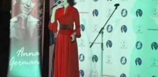 Piosenki Anny German w wykonaniu laureatki międzynarodowego festiwalu