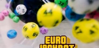 Wielka wygrana w loterii