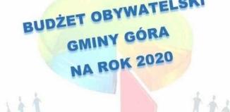 Budżet Obywatelski na 2020