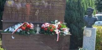 Wąsosz oddał hołd bohaterom i ofiarom II Wojny światowej